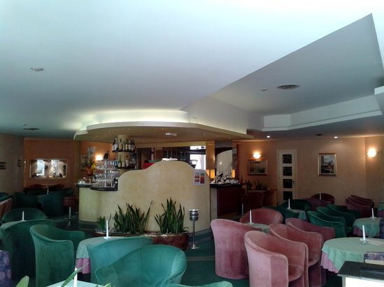 Hotel Savoia Thermae & SPA : Il Bar
