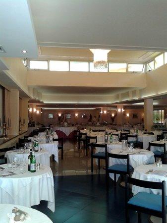 Hotel Savoia Thermae & Spa: Il Ristorante