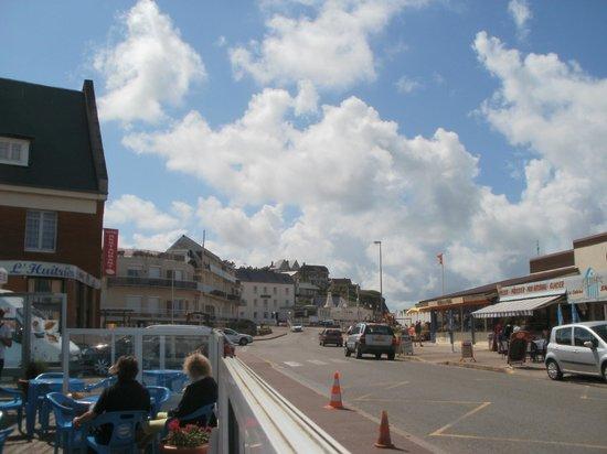 Fenetres sur Mer: Quiberville