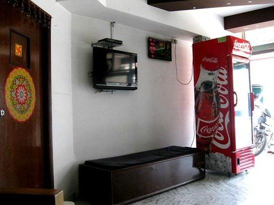 entertainment picture of ajay international hotel agra tripadvisor rh tripadvisor com