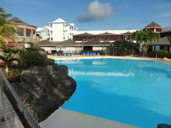 Hotel Pas De La Case Avec Piscine