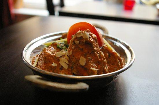 Indian Kitchen - Indisk restaurang Uppsala