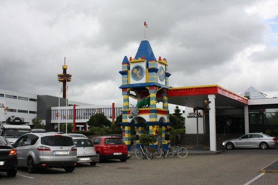 Hotel LEGOLAND: Hotel Legoland