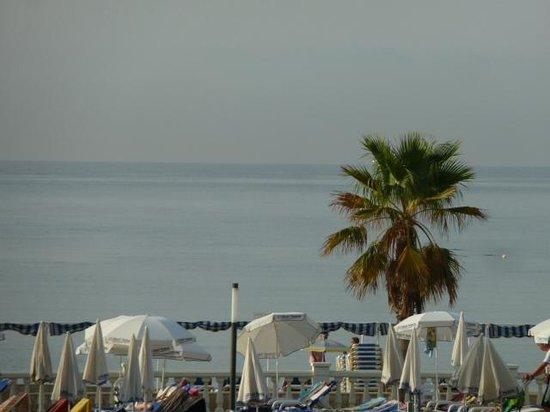 Hotel Best Maritim: Bord de mer