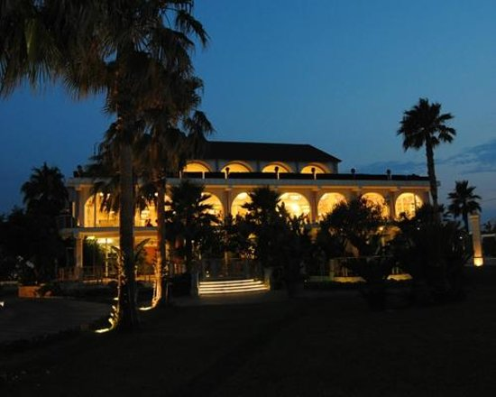Recensioni Villa Astoria Molfetta