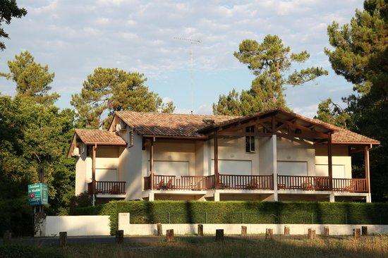 Residence Calliope II
