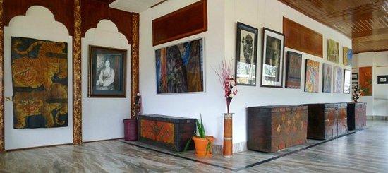 Terton Gallery