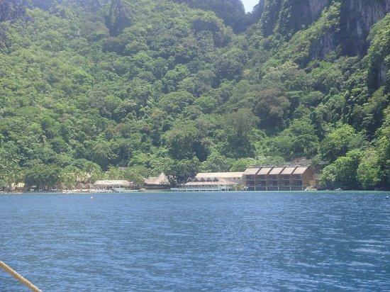 El Nido Resorts Miniloc Island: The miniloc
