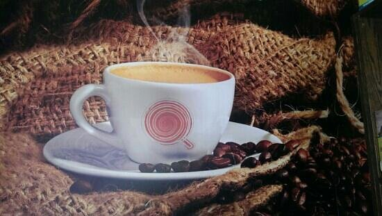 Quench Coffee Bar kilkenny: Tasty Coffee from Java.