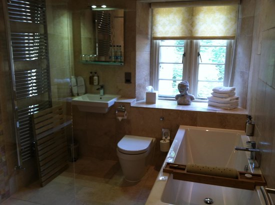 The Northey: Our bathroom