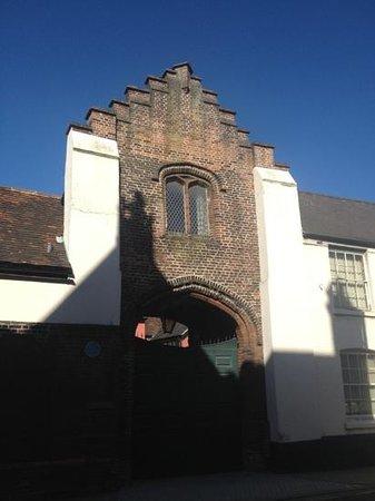 Pykenham's Gatehouse