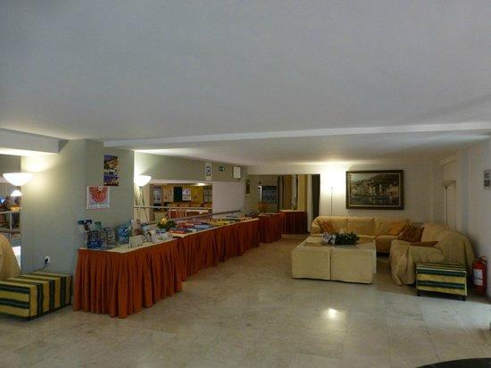 Ibiscus Hotel: hotel
