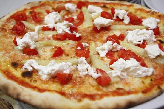 Pizzeria Ristorante La Tavernetta