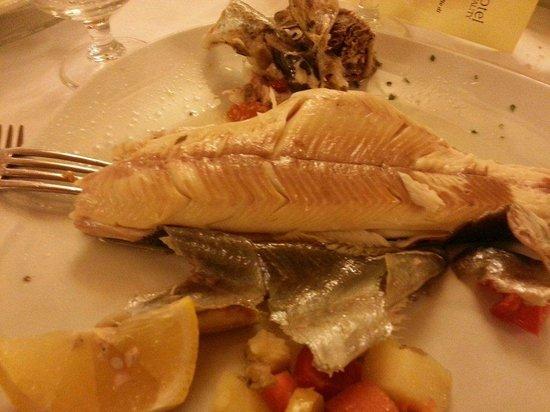 Andes Hotel - Wellness & Spa: Grazie al Cuoco che gentilmente le ha cucinate per noi!