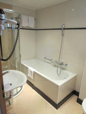 Hotel Arte : バスルーム