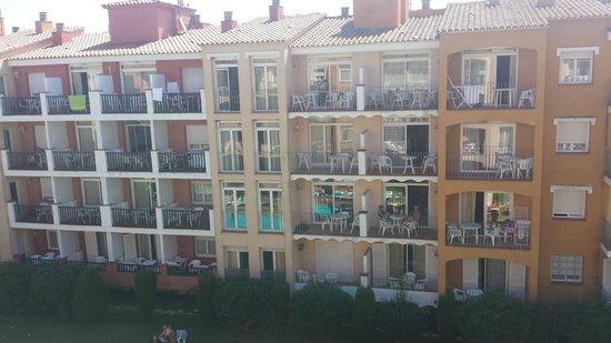 Comte d'Empuries Apartaments