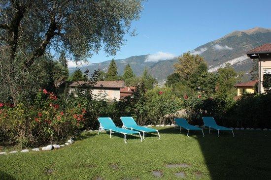 Casa Lory: Garden apartment Lea