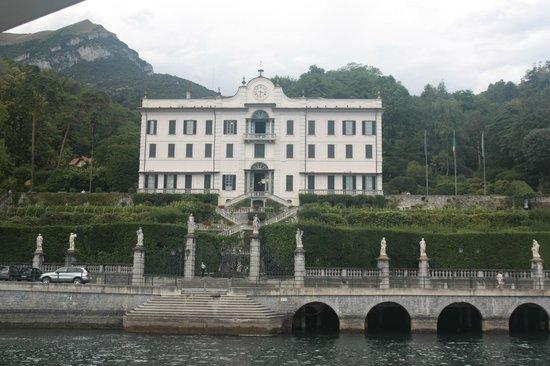 Casa Lory : Villa Carlotta