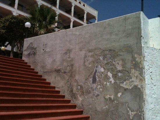 Park Hotel Silemi: ingresso alla spiaggia