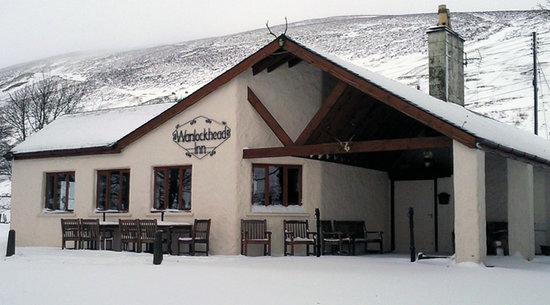 Wanlockhead, UK: getlstd_property_photo