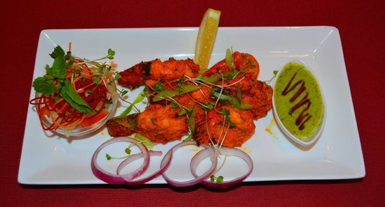Melam South Indian Restaurant: starters
