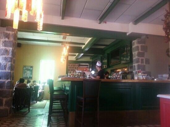 Gittel: bar