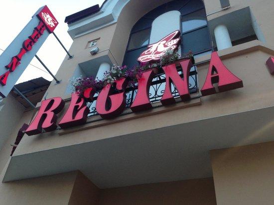 Regina On Universitetskaya