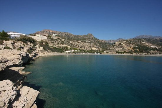 Koutsounari Greece  city pictures gallery : Koutsounari, Greece: Beach