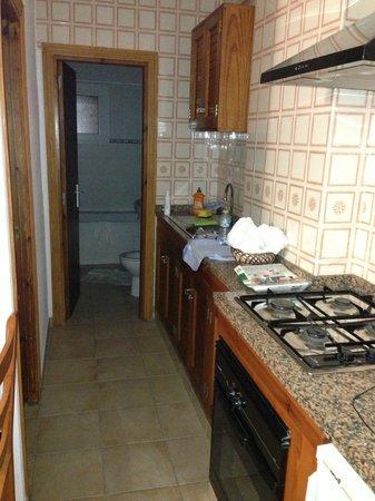 Timon : cucina