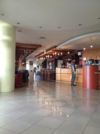 Ibis Sorocaba: Recepção