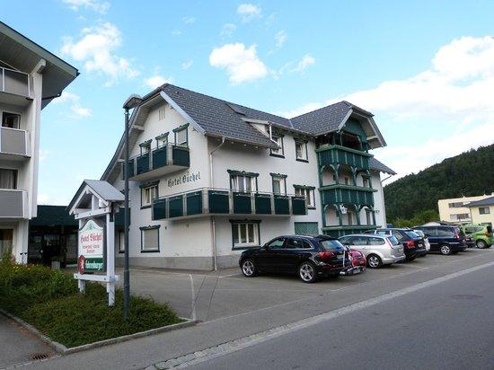 Hotel Buchel: Hôtel Buchel
