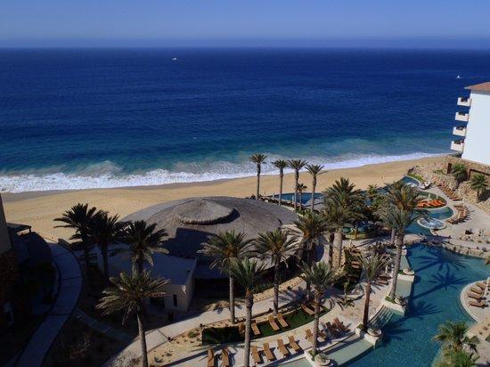 Grand Solmar Land's End Resort & Spa: Vista al Pacífico