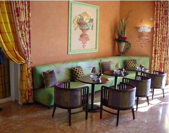 Restaurant Le Brezza : La Brezza Lounge