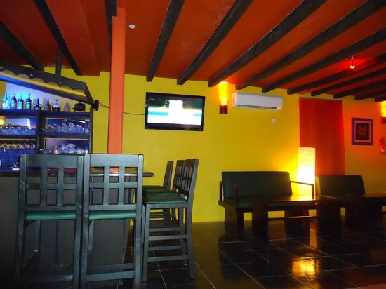 Skyglow Lounge Bar