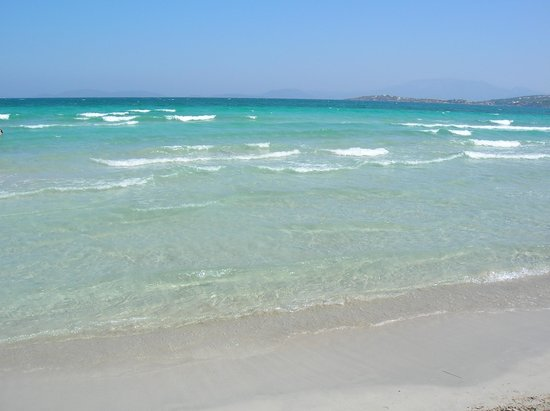 Sedirli Ev: Spiaggia di Ilica