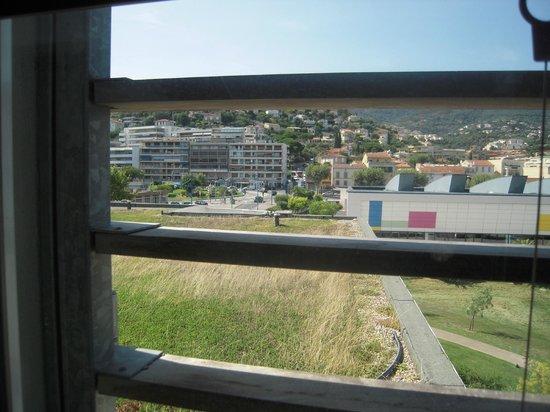Ibis Cannes Mandelieu: Vista dalla camera