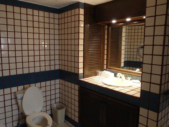 Solmar Resort: Bathroom