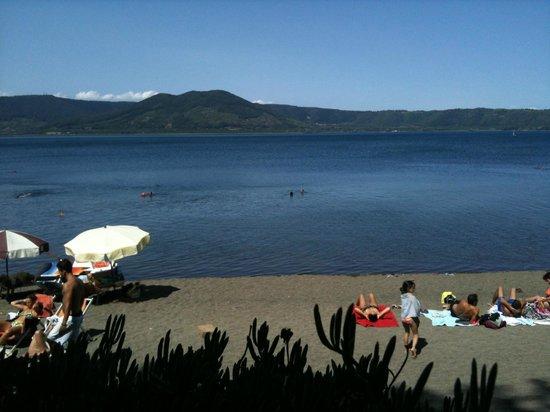 Rivafiorita : lago di vico