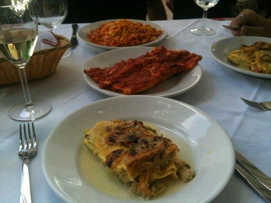 Rivafiorita : primi piatti