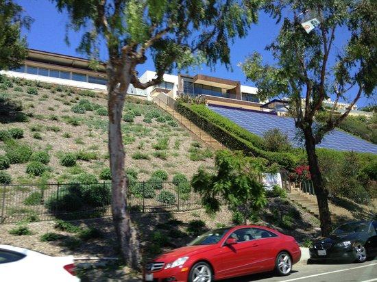 Carlton Hotel Newport Beach: Newport Beach, CA