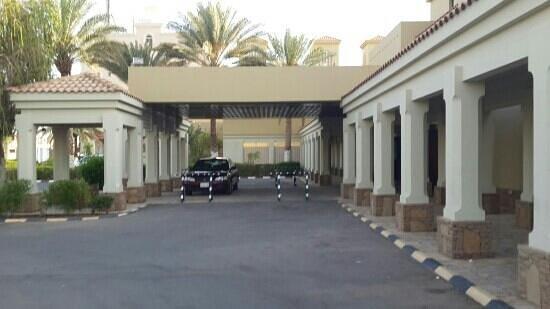 Al Nusl: فندق النزل