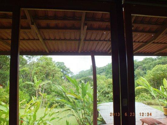 El Remanso Lodge : CABIN
