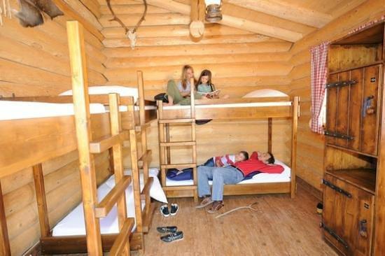 Camp Resort Europa-Park: Une autre photo d'une chambre