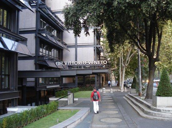 NH Collection Roma Vittorio Veneto : HOTEL
