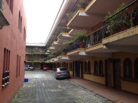 Hotel Villa Espanola
