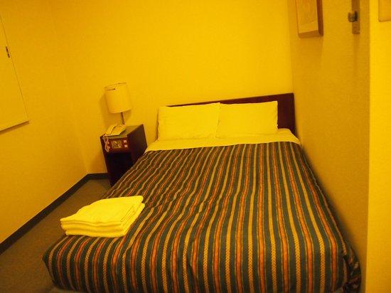 Hotel Kansai: 部屋