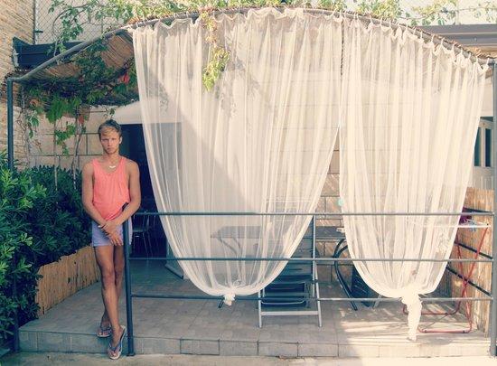 Villa Rajski Dvor Apartments: The Bungalow