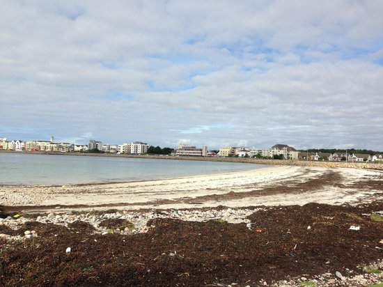 Arus Grattan Apartments : View from the beach