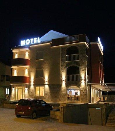Motel Acimovic