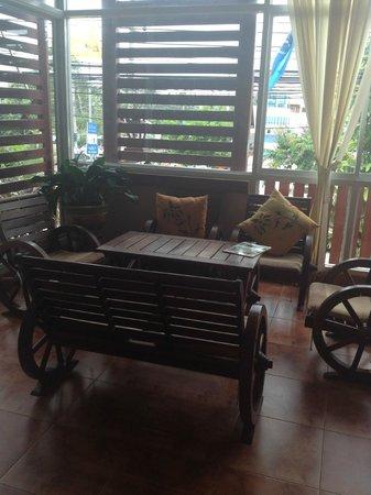 Baan at 51 Hua Hin : Lobby